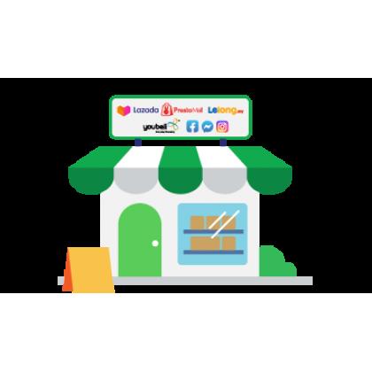 Click A SME Store